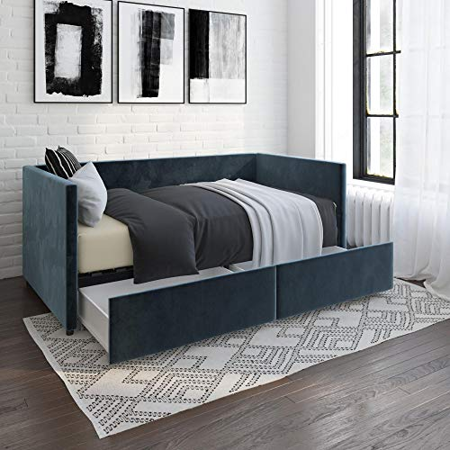 Theo Urban Daybed with Storage Drawers