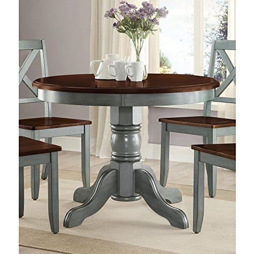 Cambridge Place Antique Sage Dining Table