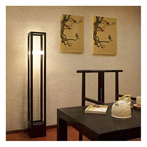 GYFYS Tall Standing Floor Lamp