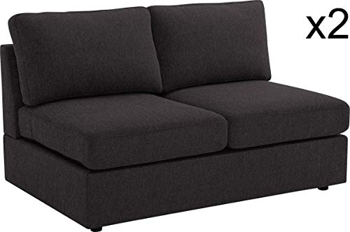 Warren Sectional Sofa with Reversible Chaise