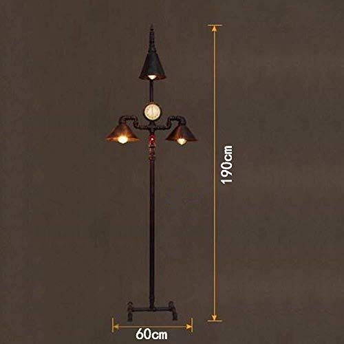 Bright Torchiere Floor Lamp