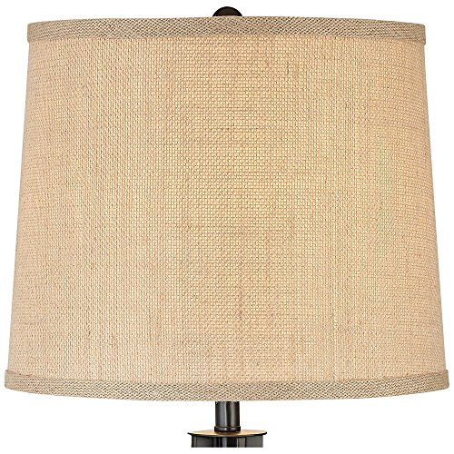 Heather Modern Set of 2 Table Lamps
