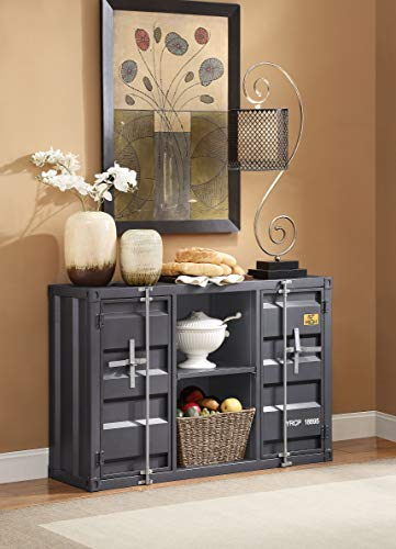 ACME Cargo Server Gunmetal